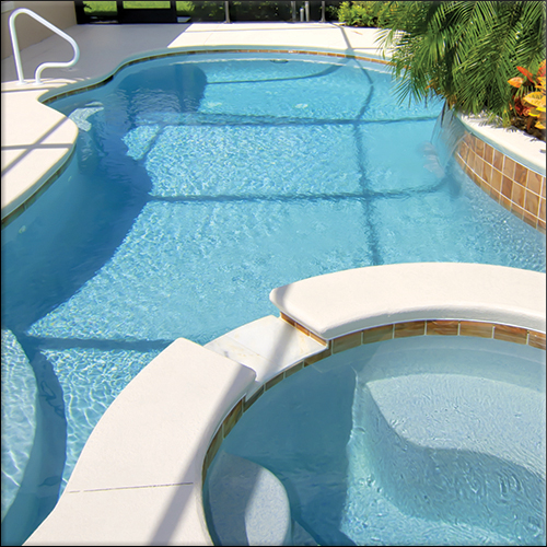 Pool/Spa Heaters