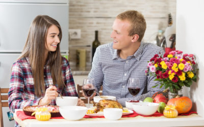 Five Reasons for Homeowners to Be Thankful for Natural Gas